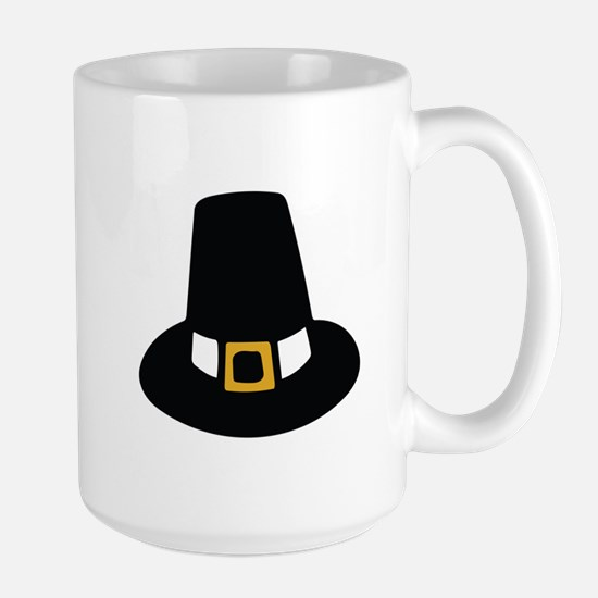 Pilgrim Hat Mugs