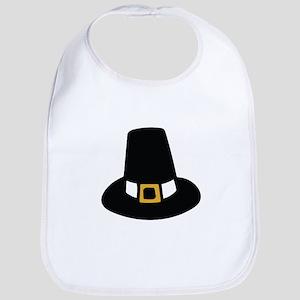 Pilgrim Hat Bib