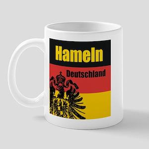 Hameln Deutschland Mug
