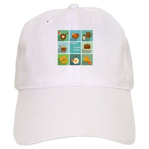 Brunch Hats - CafePress 19f5717853f2