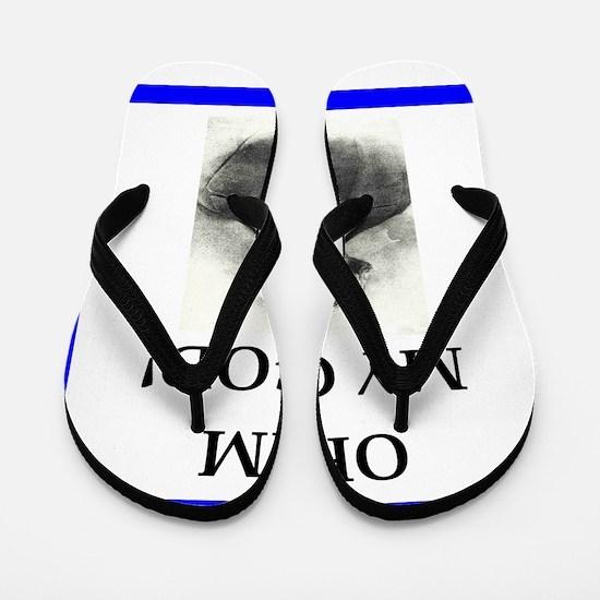 Ohm Flip Flops