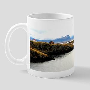 IcelandIMG_3387 Mugs