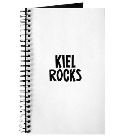 Kiel Rocks Journal