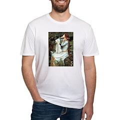 Ophelia / Bedlington T Shirt