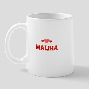 Maliha Mug