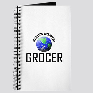 World's Greatest GROCER Journal