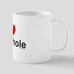 Cornhole Mug