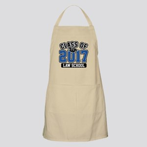 Class Of 2017 Law Apron