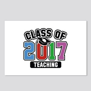 Class Of 2017 Teaching Postcards (Package of 8)