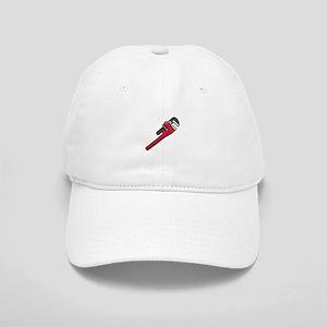 Pipe Wrench Retro Baseball Cap
