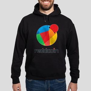Reddcoin / REDD Logo Sweatshirt
