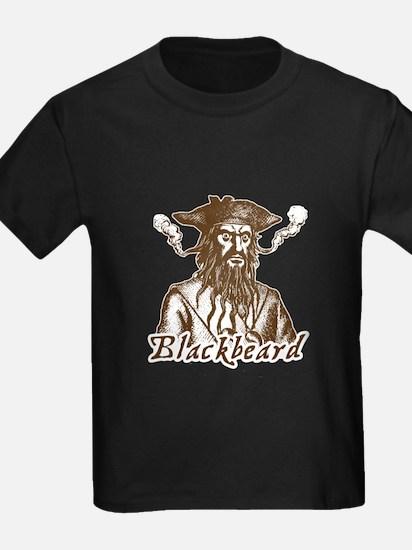 Blackbeard T