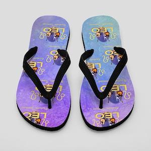 Nashville Leo Flip Flops