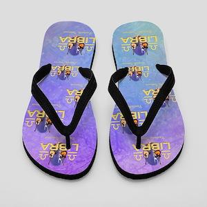 Nashville Libra Flip Flops