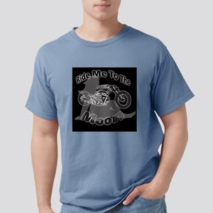 Ride Me To The Moon T-Shirt