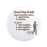 Good Dog Guide 3.5