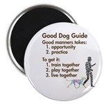Good Dog Guide 2.25