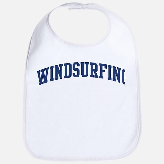Windsurfing (blue curve) Bib