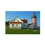 West quoddy lighthouse 10 Pack