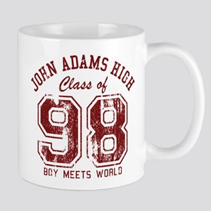 John Adams High 98 Mugs