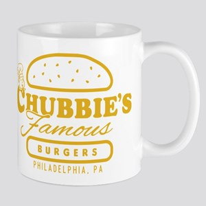 Chubbie's Famous Boy Meets World Mugs