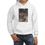 Warwick Goble's The She Bear Hooded Sweatshirt