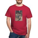 Warwick Goble's The She Bear Dark T-Shirt