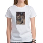 Warwick Goble's The She Bear Women's T-Shirt
