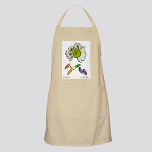 He Loves Me BBQ Apron