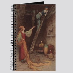 Warwick Goble's Parsley Journal