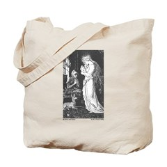 H. J. Ford's Brother and Sister Tote Bag