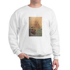 Goble's Peruonto Sweatshirt