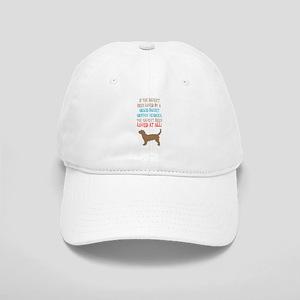Grand Basset Griffon Vendeen Cap