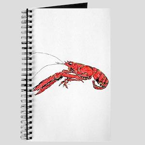 Louisian Crawfish Mudbug Crayfish Journal