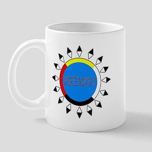 Abenaki Mug