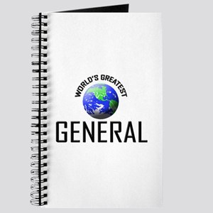 World's Greatest GENERAL Journal