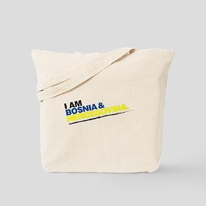 i am Bih Tote Bag