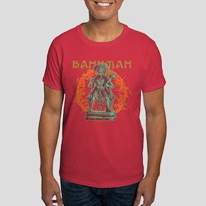 Hanuman Dark T-Shirt