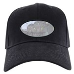 The Pennsy Lives On ! Black Cap