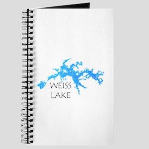 Weiss Lake Journal