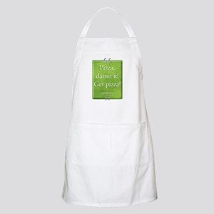 Get a Pizza! Quote Apron