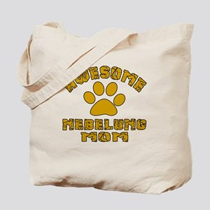 Awesome Nebelung Mom Designs Tote Bag