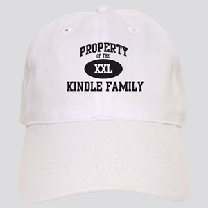Property of Kindle Family Cap
