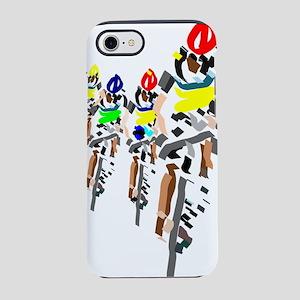 Bikers iPhone 8/7 Tough Case