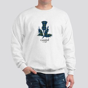 Thistle - Campbell of Argyll Sweatshirt