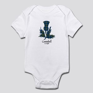 Thistle - Campbell of Argyll Infant Bodysuit