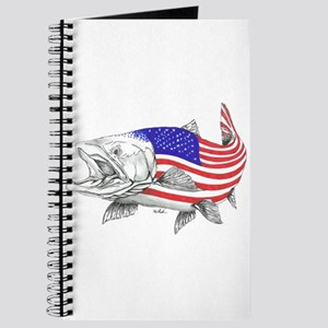 Steel Head American Salmon Journal