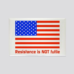 Resistance Magnets