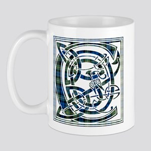 Monogram - Campbell of Argyll Mug