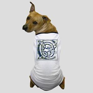 Monogram - Campbell of Argyll Dog T-Shirt